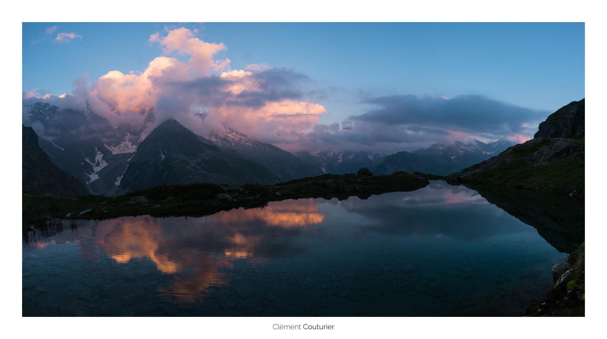 Alpes 4 - Clément Couturier