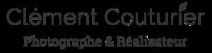 Clément Couturier   Photographe & Réalisateur nature Logo